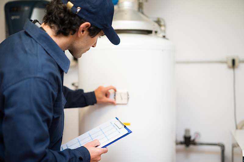 Boiler Installation Certificate in Doncaster South Yorkshire