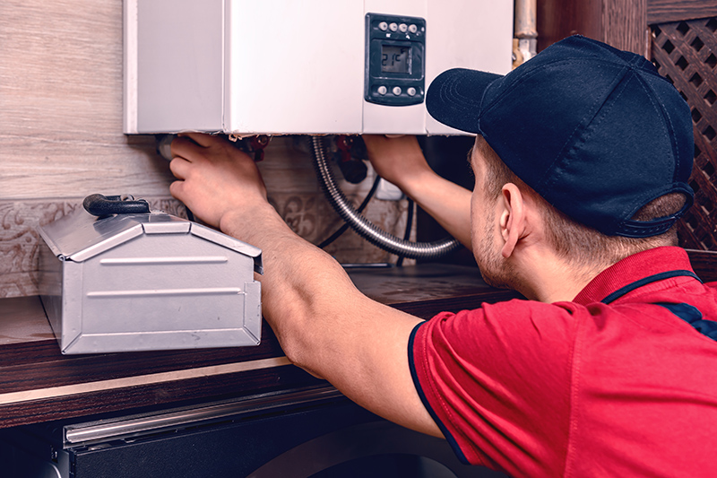 Boiler Installation Cost in Doncaster South Yorkshire