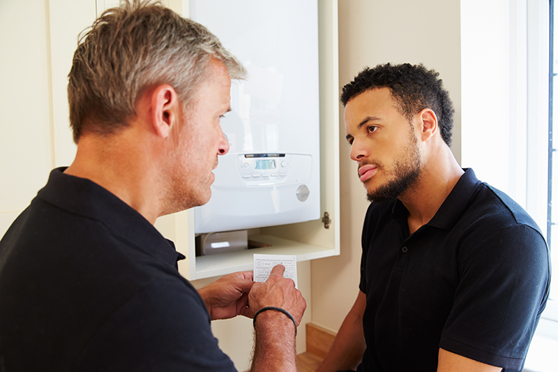 How Much To Install A Boiler in Doncaster South Yorkshire